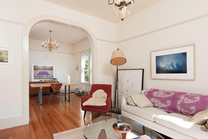424 Pine Street, Sausalito, CA, 94965-living room