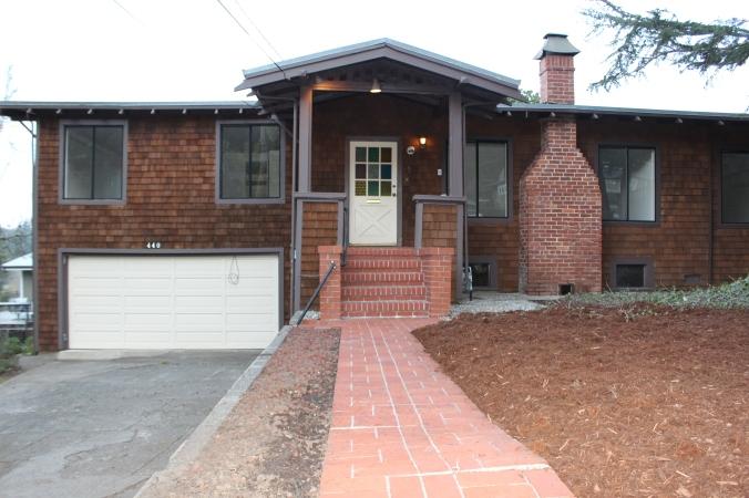 440 Oakdale Avenue, Corte Madera, CA, 94925-Front